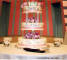 100th Birthday Cake photograph