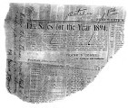 "Letter from the ""Fort Worth Mail-Telegram"""