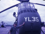 Yankee Lima 35 Helicopter